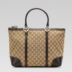 20135b9cb961 Gucci Lovely Medium Tote Gucci Bags Outlet, Shoes Outlet, Replica Handbags, Gucci  Handbags