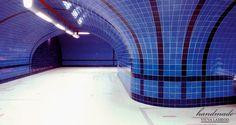 img  Estação de Metro Parque (Lisboa)