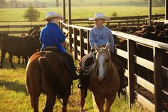 I LOVE this...these kids are probably more responsible than most adults these days...instead of playing video games or getting in trouble they are working right alongside the adults...makes me proud to say I grew up working with horses and being outside.