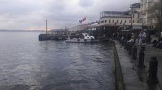 #istanbul #ortaköy_sahil