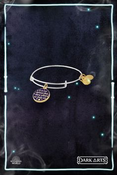 Wizarding World of Harry Potter Chibi Cutie Bangle Bracelet McGonagall