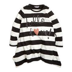 Buy Tunic for at Lindex Graphic Sweatshirt, Sweatshirts, Fashion Ideas, Sweaters, Kids, Black, Tunic, Young Children, Boys