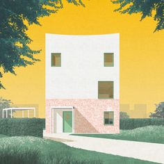 Galería de Casa del Atlas / MONADNOCK - 20