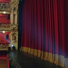 Bilbao Teatro Arriaga www.morenoesquibel.com