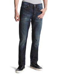 Men's G-Star Raw 3301 Slim Jean Fall Denim in Vintage Aged