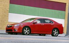 Acura car - good picture