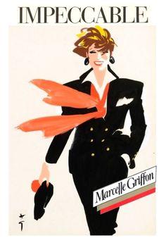Marcelle Griffon -Gruau