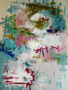 Melanie Heuer- For the birds