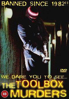 The Toolbox Murders (1978)