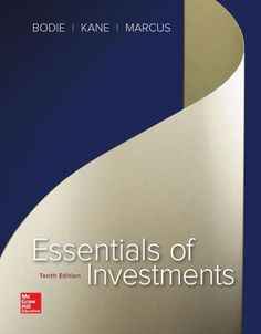 Read Book: Essentials of Investments (The Mcgraw-hill/Irwin Series in Finance, Insurance, and Real Estate) - Reading Free eBook / PDF / Book Free Pdf Books, Free Ebooks, Got Books, Books To Read, Reading Online, Books Online, Book Dedication, Kindle, Mcgraw Hill