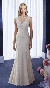 Bridal gown collections selected from top European and International Bridal Designers, at affordable prices. Choose from our wide collection starting from Novia D'Art, Gemy Maalouf, Rembo Styling etc. Plus Size Bridal Dresses, Bridal Wedding Dresses, Designer Wedding Dresses, Bridesmaid Dresses, Bridal Collection, Dress Collection, Lace Dress, Flower Girl Dresses, Ronald Joyce