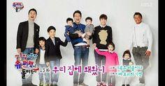 슈퍼맨이 돌아왔다第143集The Return of Superman Episode 143 ENG SUB HD Video Korea Drama