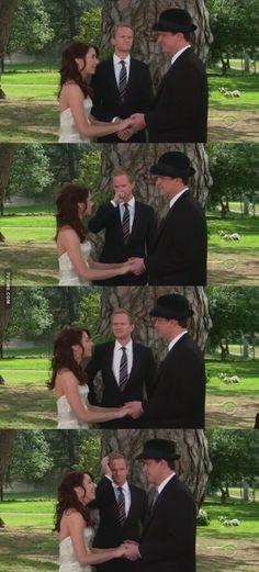 Barney is me ❤❤❤
