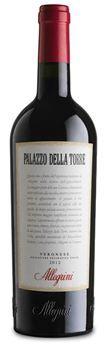Palazzo della Torre è uno dei vini che ha reso celebre la produzione Allegrini in tutto il mondo.  https://ilchiccoduva.eu/palazzo-della-torre-igt-2012 #palazzodellatorre #allegrini #vino #vinorosso