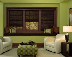 12 Best Woven Wood Blinds Images