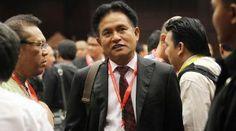 Terkait Kebijakan Kenaikan BBM,Yusril Sindir Jokowi-JK - theoneredaxi.com