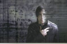 Trent Reznor/nine inch nails - one of the coolest 'liner notes' inside an album.