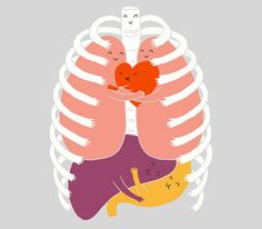 Hugs keep us alive  idk why but i really liked this lol