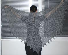 Ravelry: Gwendolyn pattern by Stefanie Bold