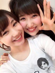 モーニング娘。'16 天気組『ギャップのまーちゃん!石田亜佑美』