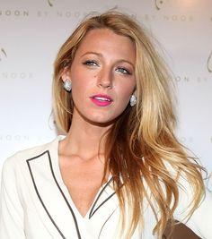 20 Celebrities Who Aren't Afraid Of Bright Lipstick