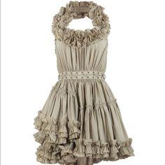All Saints Allegra Dress