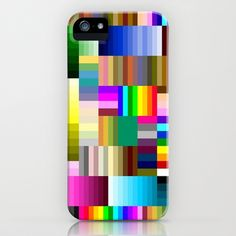 Sharpie Crazy iPhone Case by Mikey Todesco - $35.00