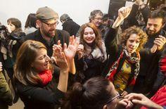 Elecciones generales 2015:  En Marea apoya la consulta en Cataluña que pide Podemos   España   EL PAÍS