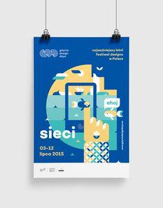 Gdynia Design Days 2015 on Behance