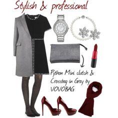 Stylish and Professional