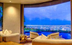 Ellen DeGeneres And Portia De Rossi's New $ 18 MM  Beverly Hills Home - May 2012