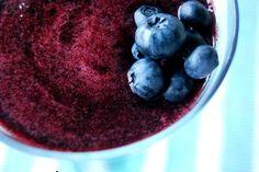 Koktajl Blueberry Nights
