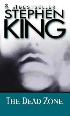 First Stephen King book I read