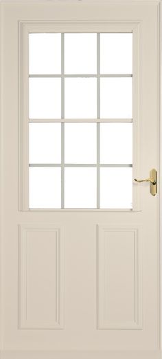 Find a Door | Larson Storm Doors
