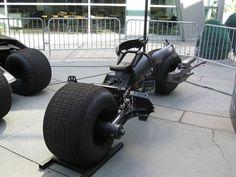 Batman bike oh yes you will be mine !