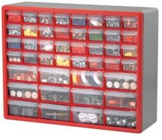 Tired of stepping on LEGO pieces? Here are three LEGO storage solutions for your child's large collection that will get them organized.