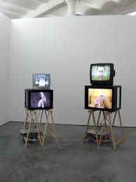 video art gallery - Google Search