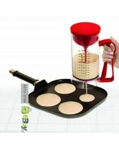 Electronic Pancake Batter Dispenser Online in Pakistan
