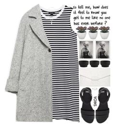 """""""YOU ARE NOT ALONE (desc) ♡"""" by alienbabs ❤ liked on Polyvore featuring Witchery, Monki, Stelton, Torre & Tagus, ASOS, clean, organized and yoins"""
