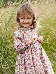 Oscar de la Renta, cutest children's clothes I've ever seen!
