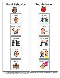 Social Stories: Good Behavior in School Environments for Kids with Autism Social Stories Autism, Social Skills Autism, Social Skills Activities, Autism Activities, Social Emotional Learning, Teaching Social Skills, Classroom Behavior Management, Kids Behavior, Visual Schedule Preschool