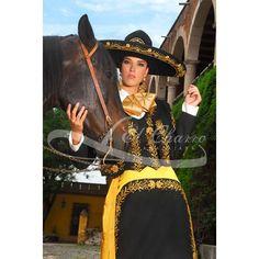 traje-charro-casimir-cachiruleado, México