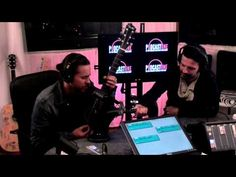 30 Seconds to Mars - City of Angels (Live on Loveline)