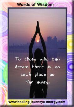 Fullfill yur dreams