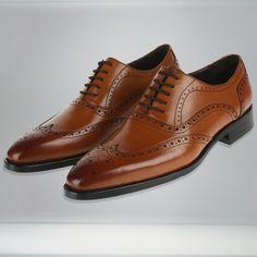 Rockwell, Shoes Homme - Brown (Walnut), 42 EUChatham Marine