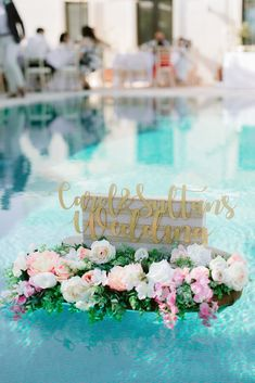 Portugal Destination Wedding with Chinese Traditions – Portugal Wedding Photographer 47  With pool party weddings on the rise, we thought we'd share this steamy heat-of-the-summer wedding in Algarve, Portugal.  #bridalmusings #bmloves #portugal #destinationwedding #chinesewedding #airbnb Wedding Abroad, Floral Arch, Groom Wear, Bridal Musings, Wedding Styles, Wedding Ideas, Sugar Flowers, Outdoor Ceremony, Small Flowers
