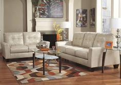 Charmant Austinu0027s Couch Potatoes | Furniture Stores Austin, Texas Paulie DuraBlend  Taupe Sofa U0026amp; Loveseat