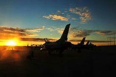 Luke AFB Sunset