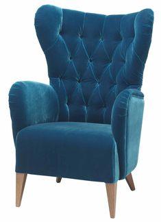 Duke 2 Lounge Chair