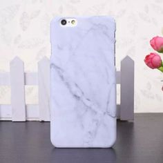 For Iphone 6 6s Cases 4.7 Inch New Marble Pattern Printing Phone Case Cover for Iphone 6 Hard Plastic